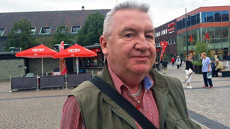 Stefan Hoff