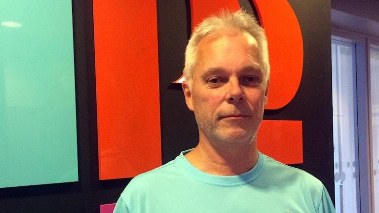 Jan Isefalk, Direktdemokraterna Halmstad