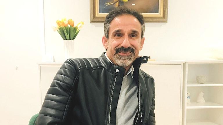 Abd Alhssip Kokas, vårdbiträde