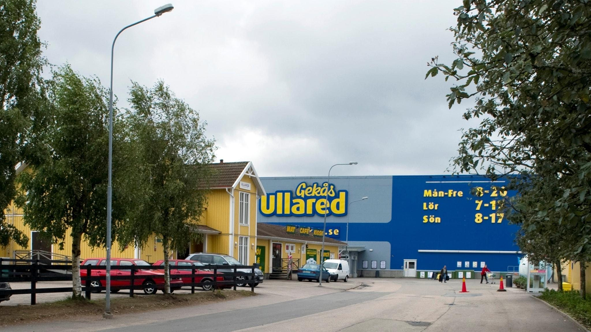 3daf9b27d46c Tre åtalas för fräck stöld mot Gekås - P4 Halland   Sveriges Radio
