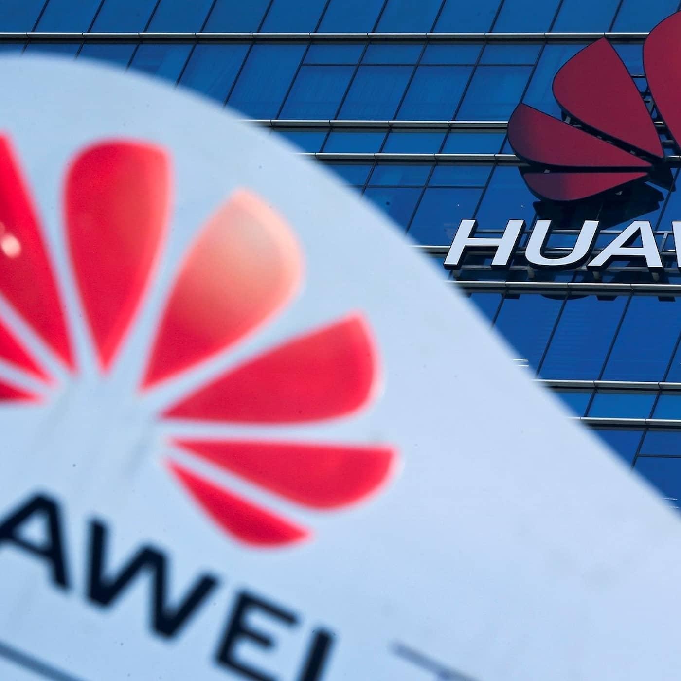 5G-kriget och Huawei - spioneri, storpolitik och global kapplöpning