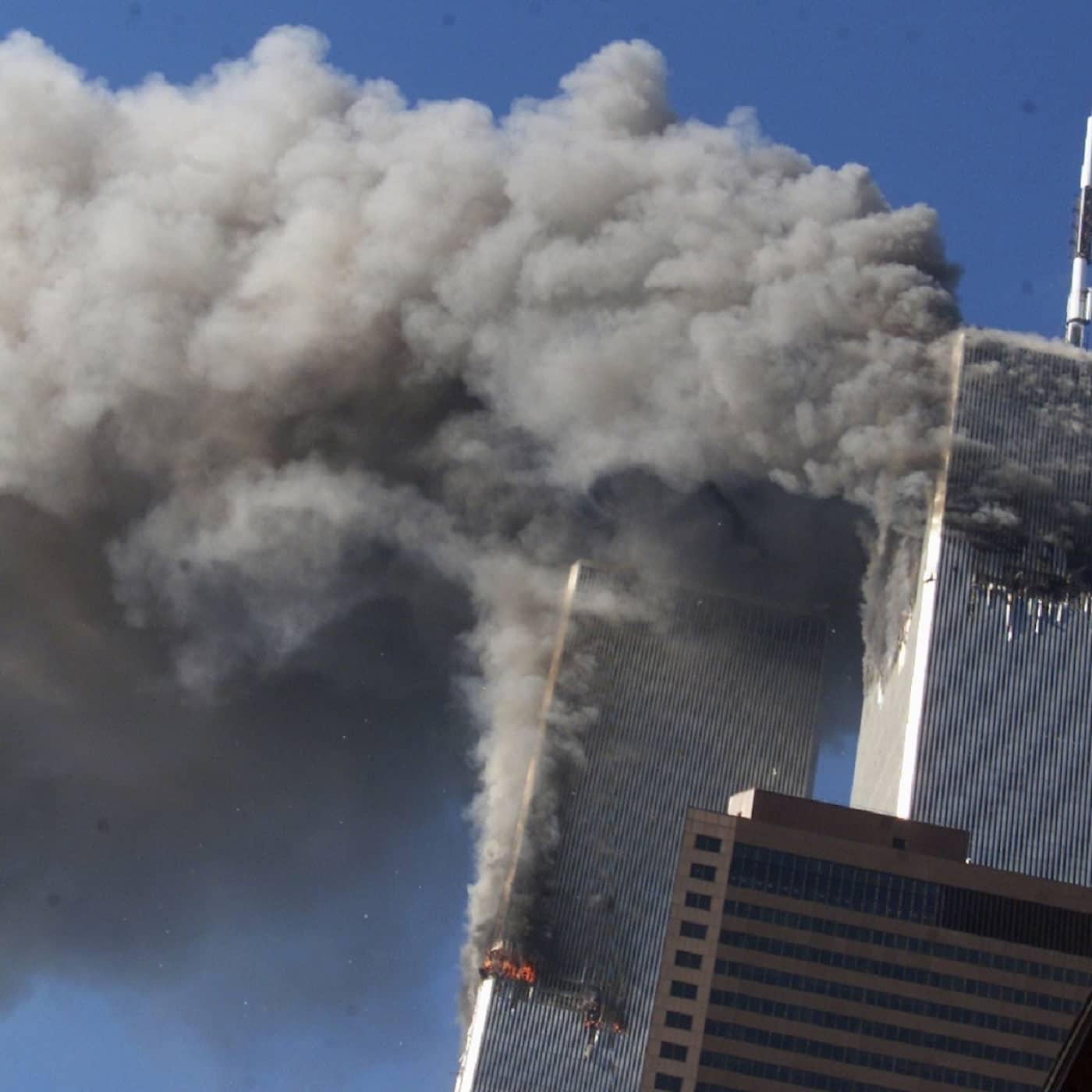 Förlorade liv i kriget mot terrorismen