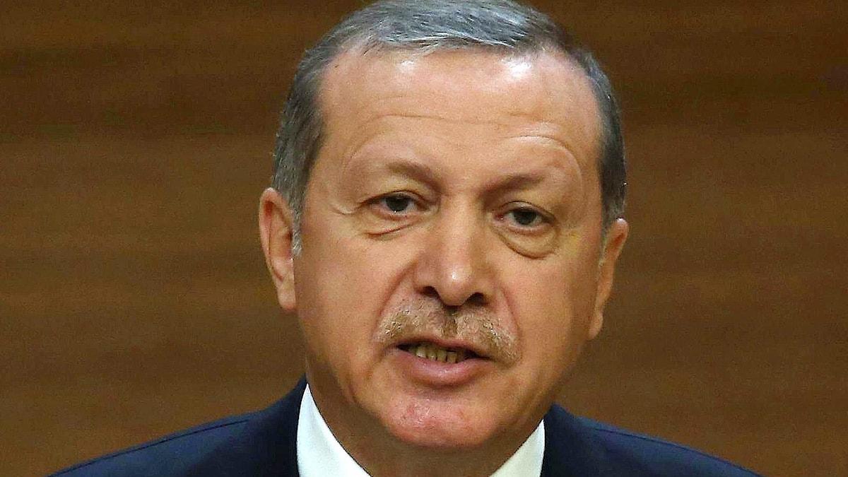 tayyip erdogan turkiet
