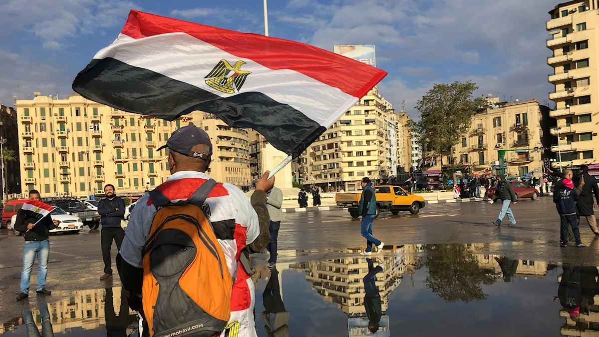Tahrirtorget 25/1- 2016