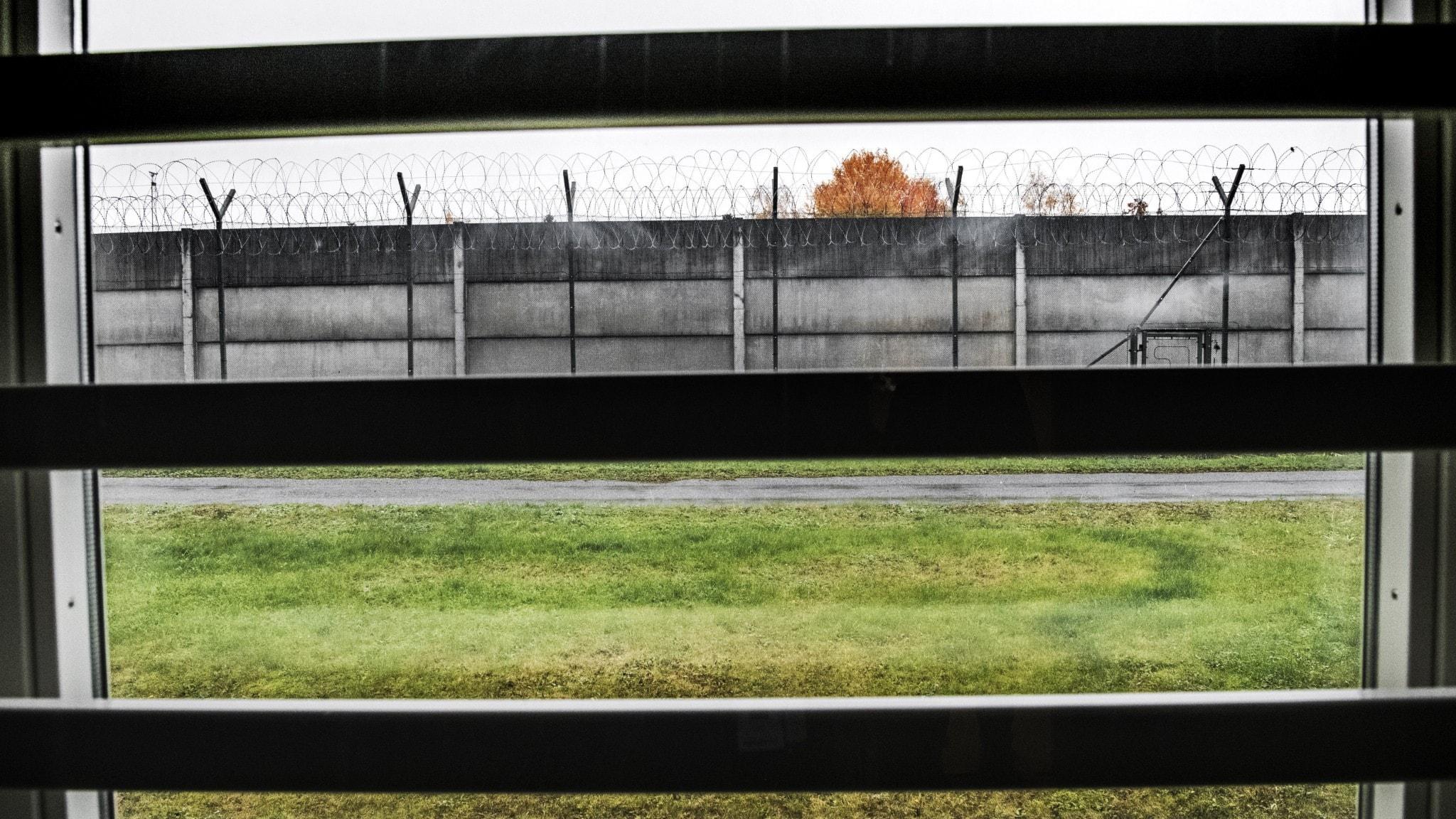 Överfulla fängelser och stärkta gäng