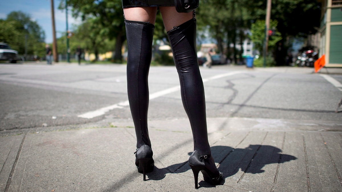 Canada Prostitution Law