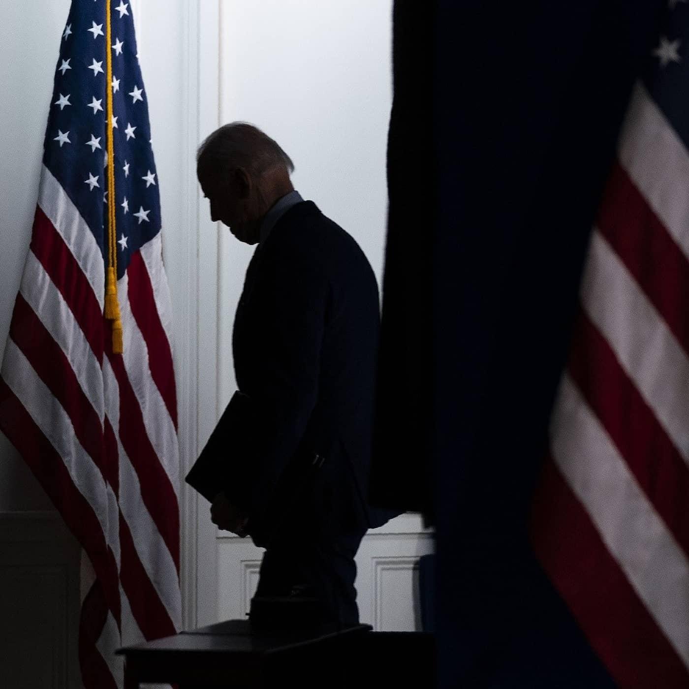Demokratiernas kamp för överlevnad
