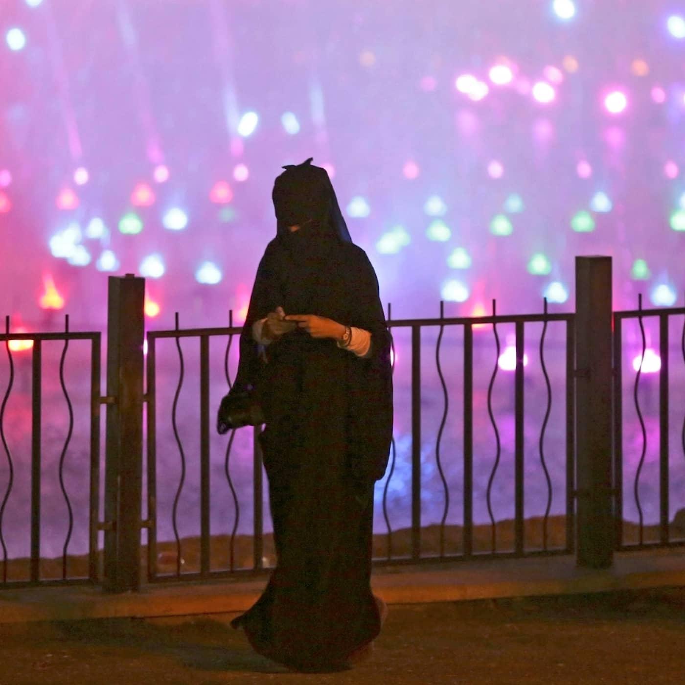 Flykten från könsdiktaturen - kvinnors frihet och länders heder
