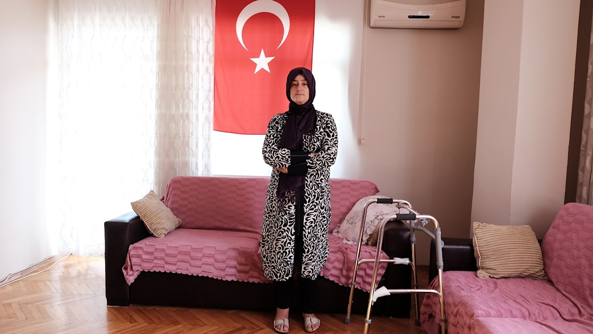 hjältinna, Turkiet, Istanbul, kuppförsök