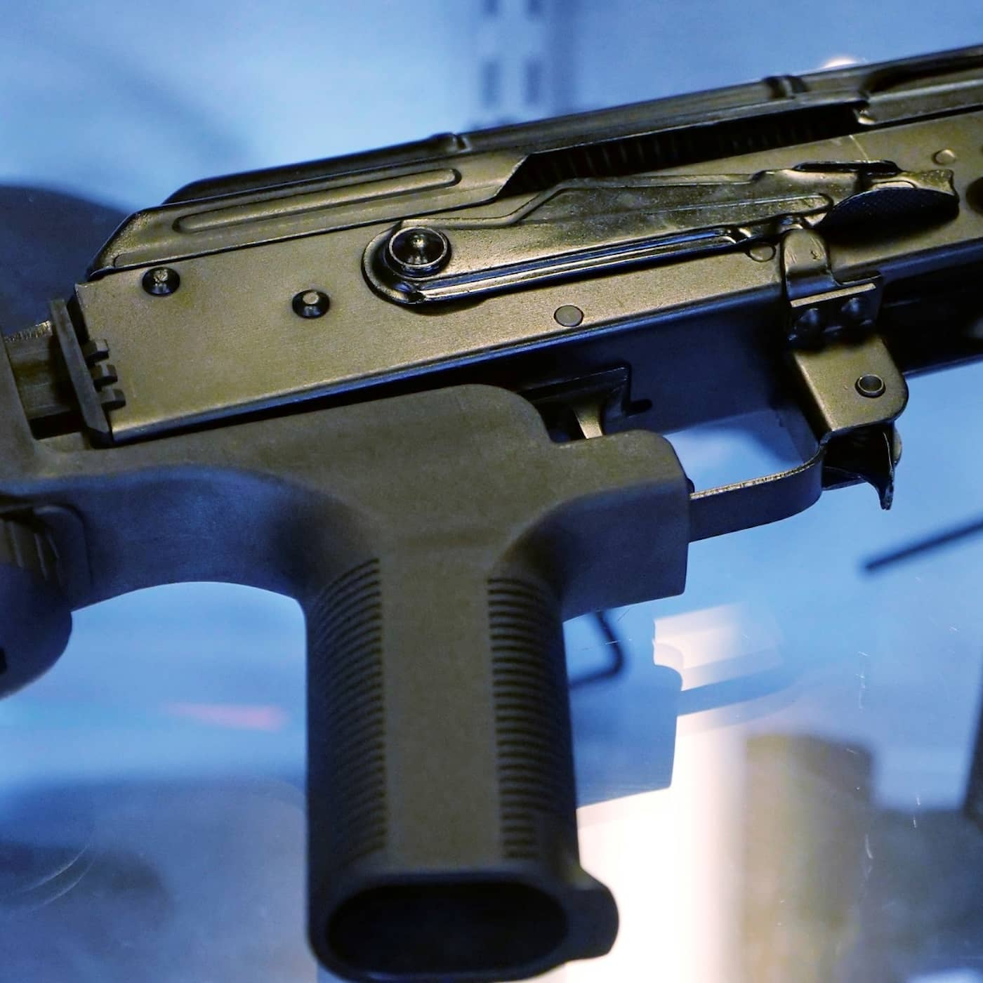 Beväpnat Europa - vapen, lobbying och populism