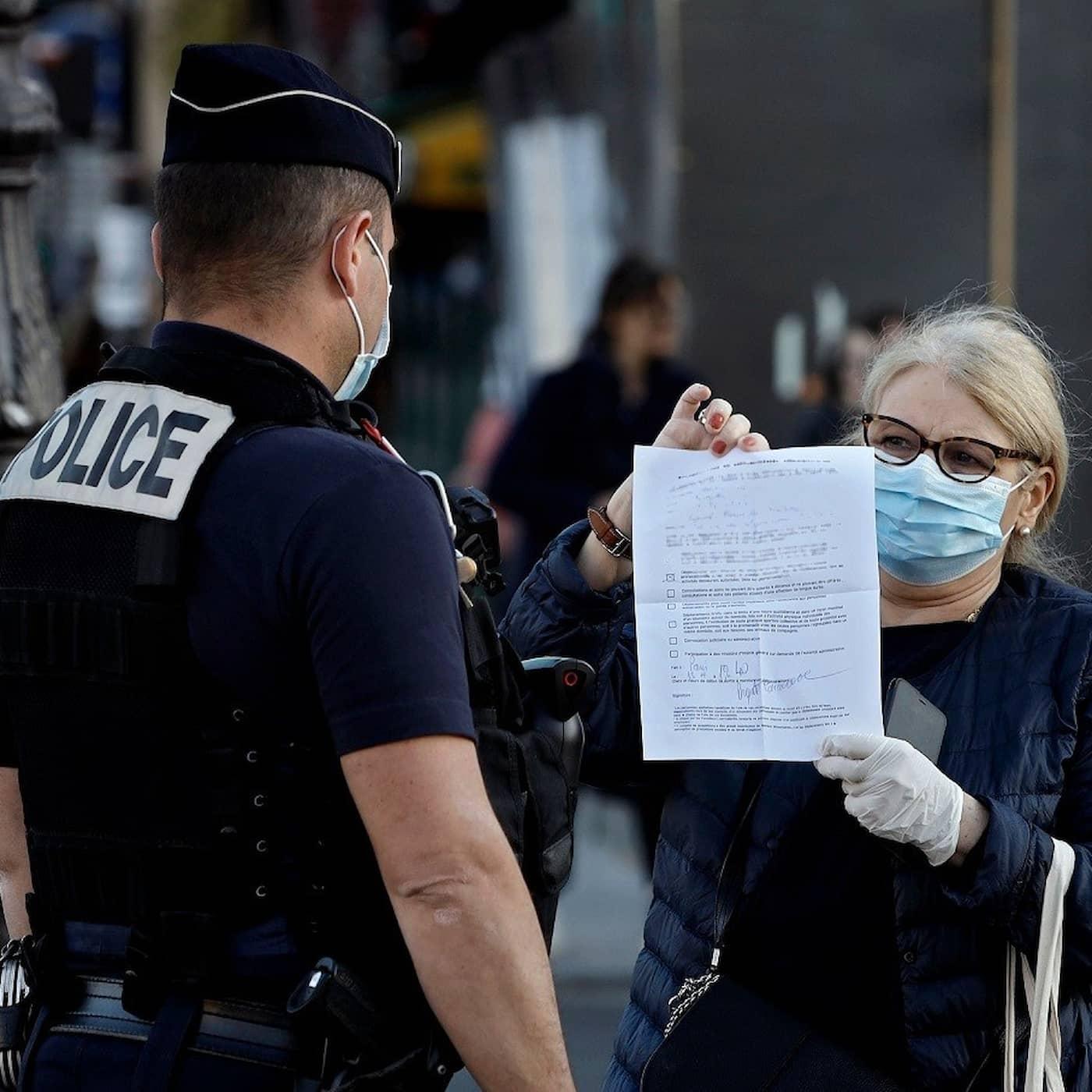 Frihetens pris i pandemin