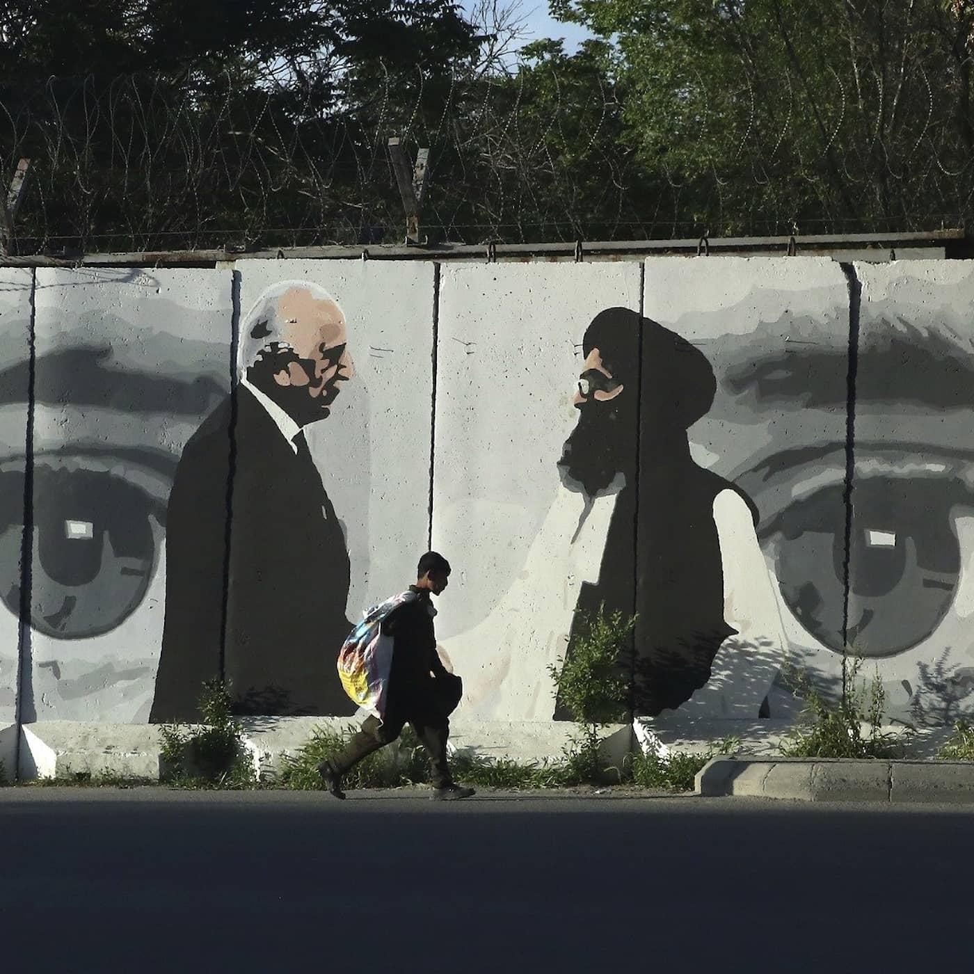 "Död och ""fred"" i Afghanistan"
