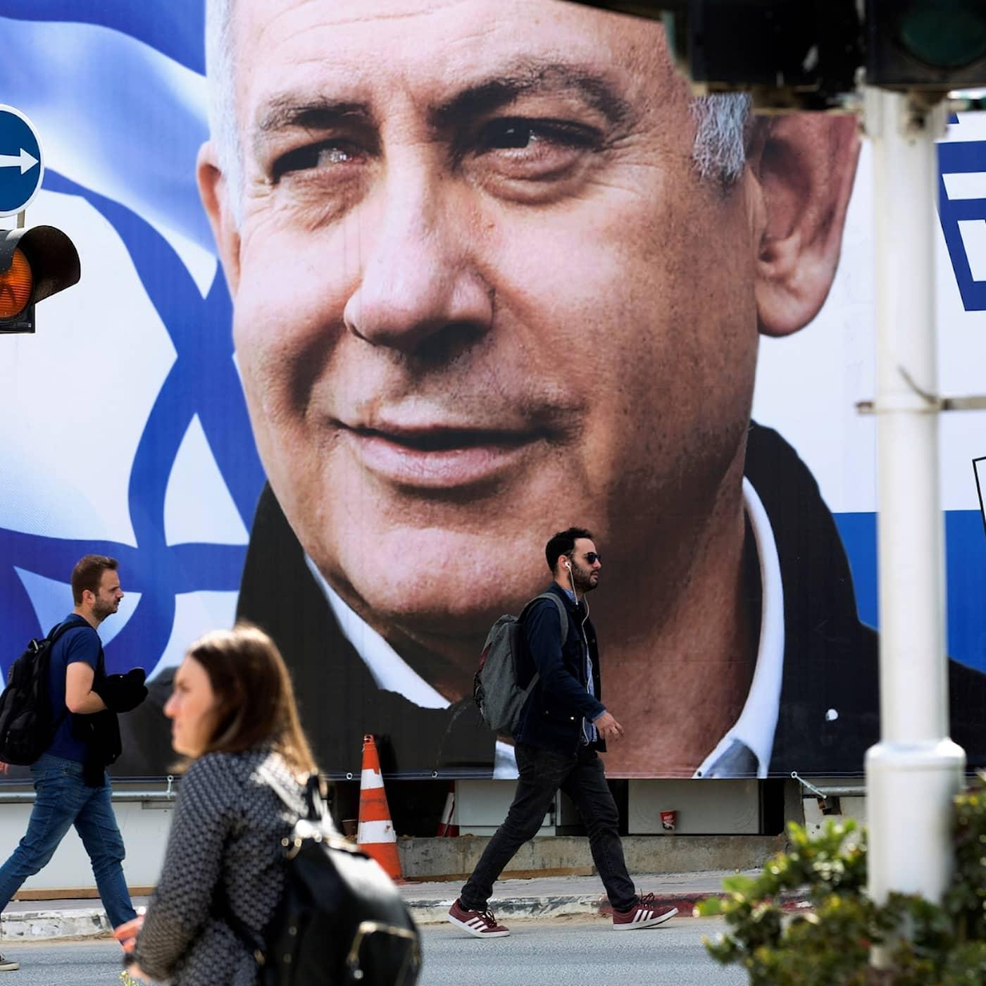 Israelisk högerextremism och judiska val