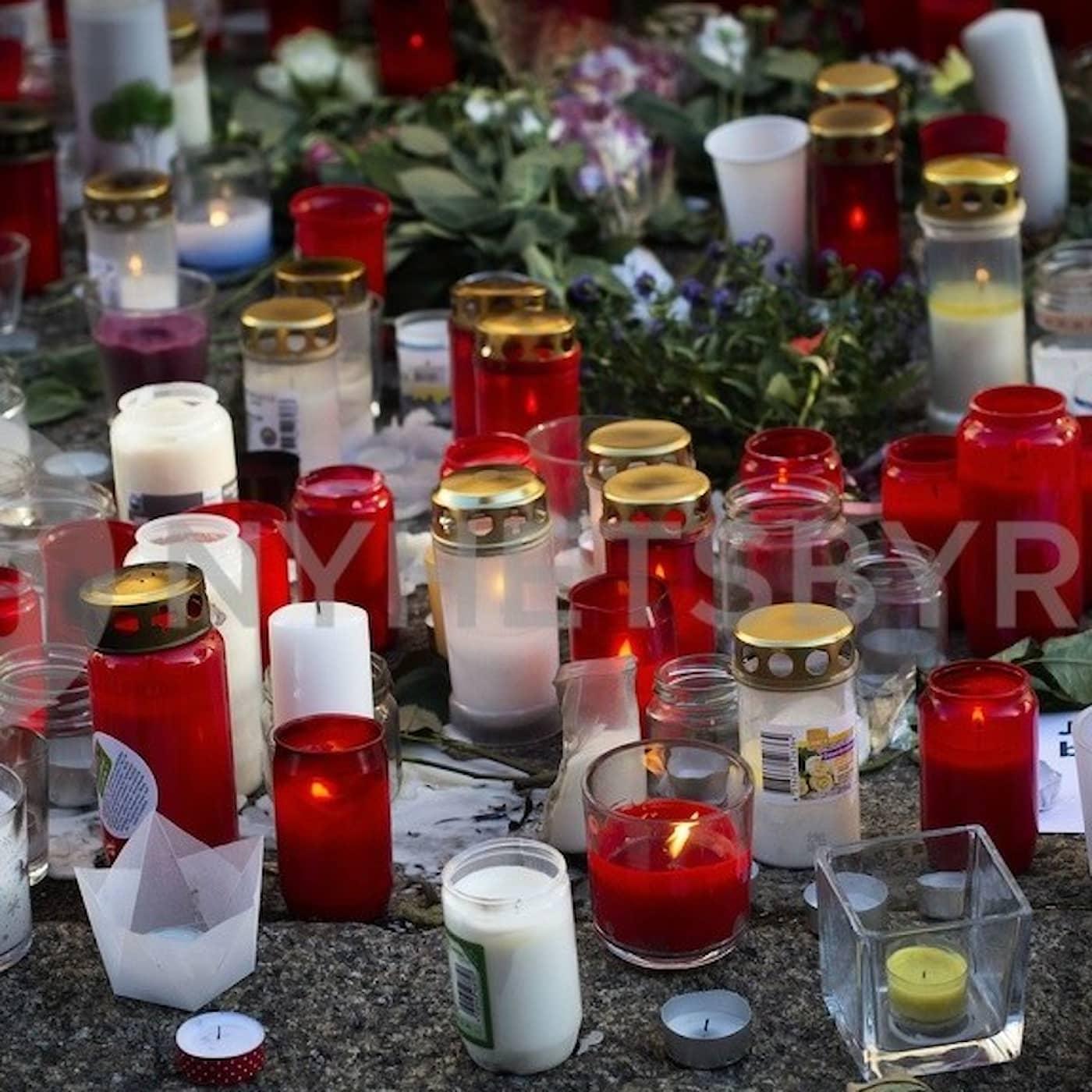 Konflikts julspecial: Hat, konspirationer och död