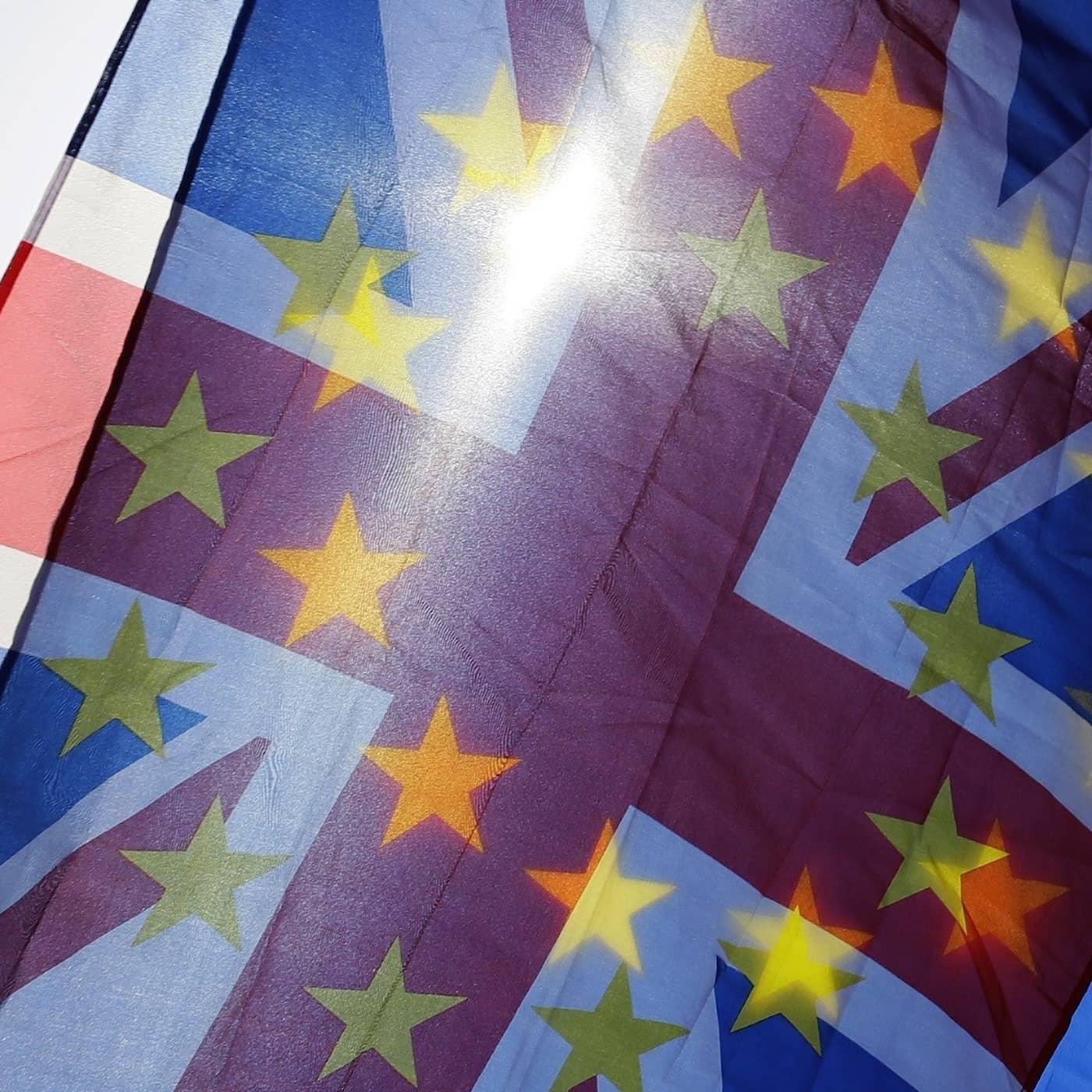 Såren efter Brexit