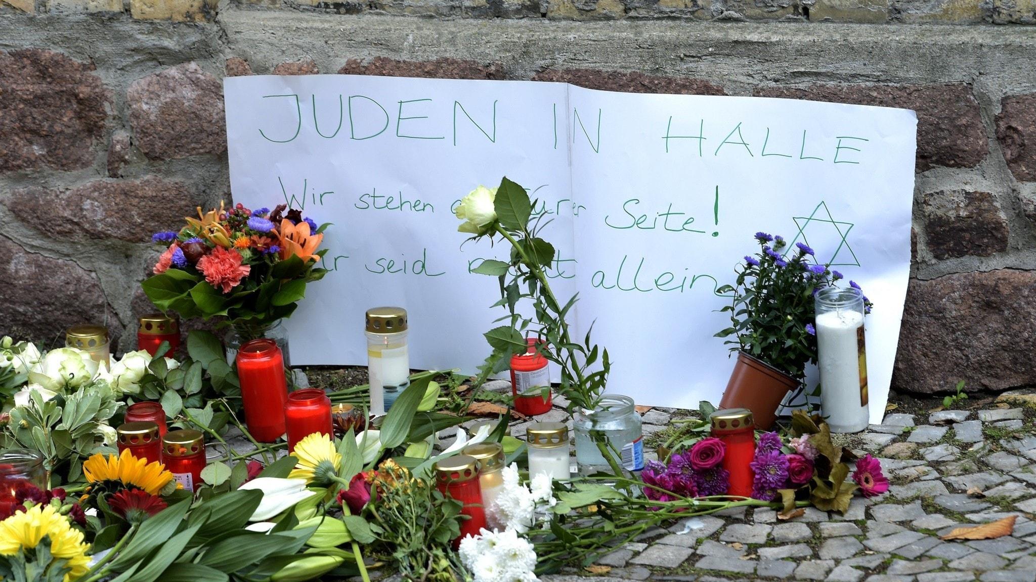 Den nya terrorn del 3 - hotet mot judarna