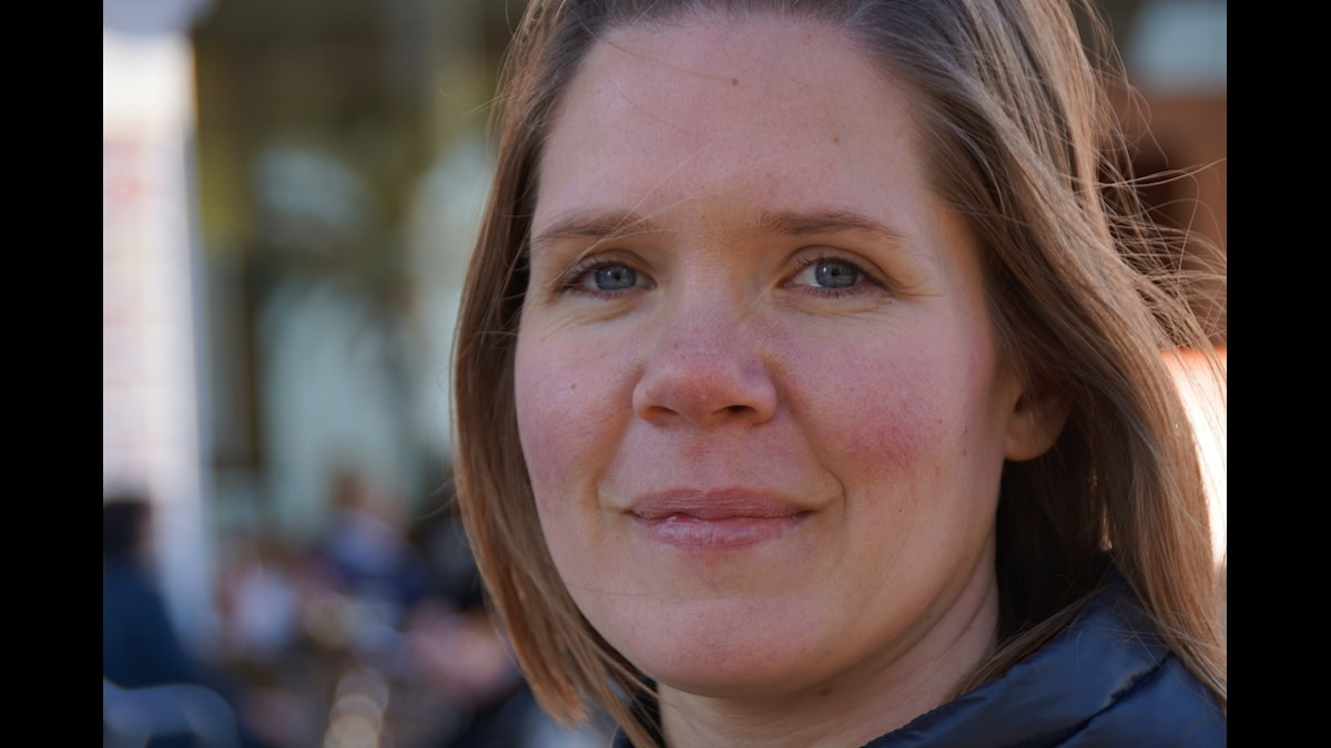 Kärleken förde Eleonor Ruthström till Spanien.