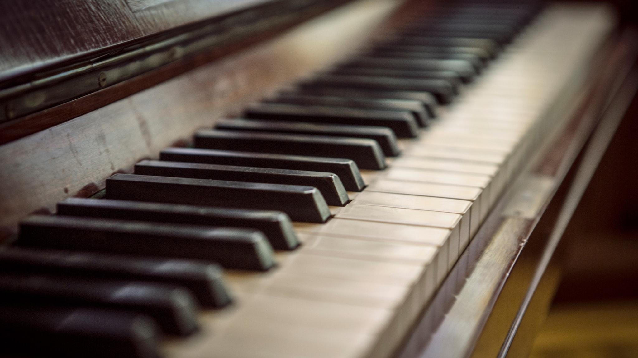 Så uttrycks känslor i tal och musik