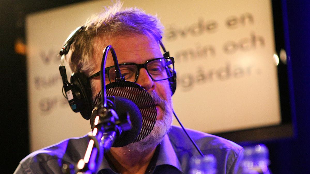Hans Rosenfeldt, panelmedlem På Minuten