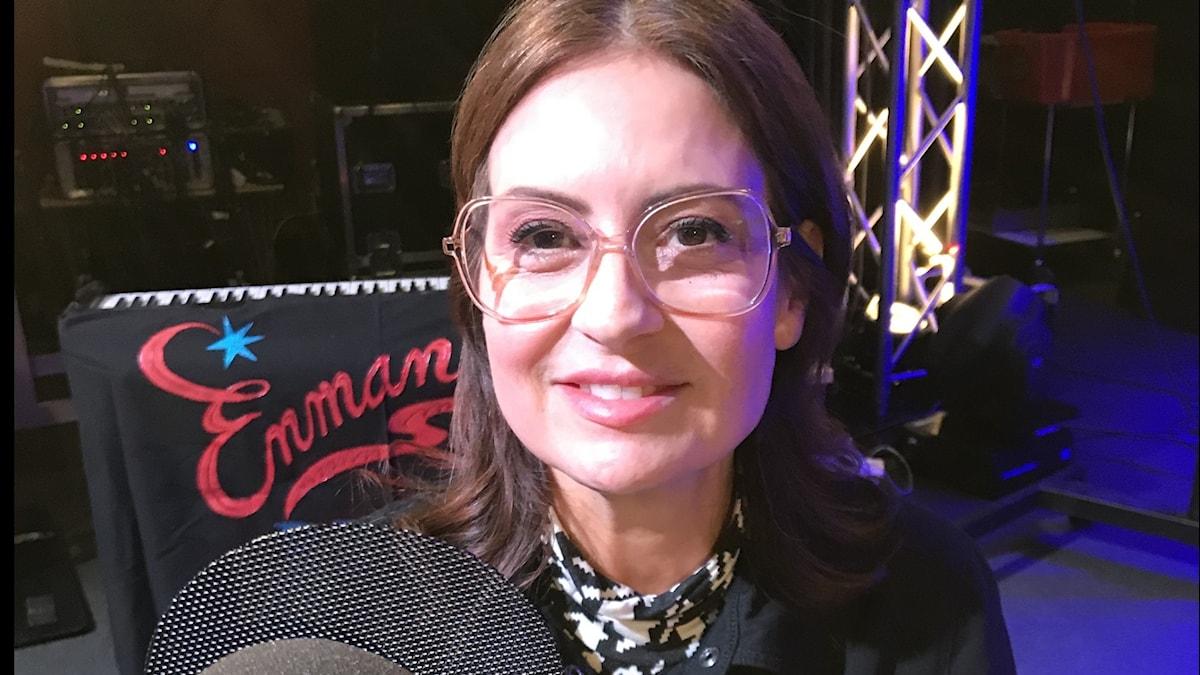 Susanna Dzamic.