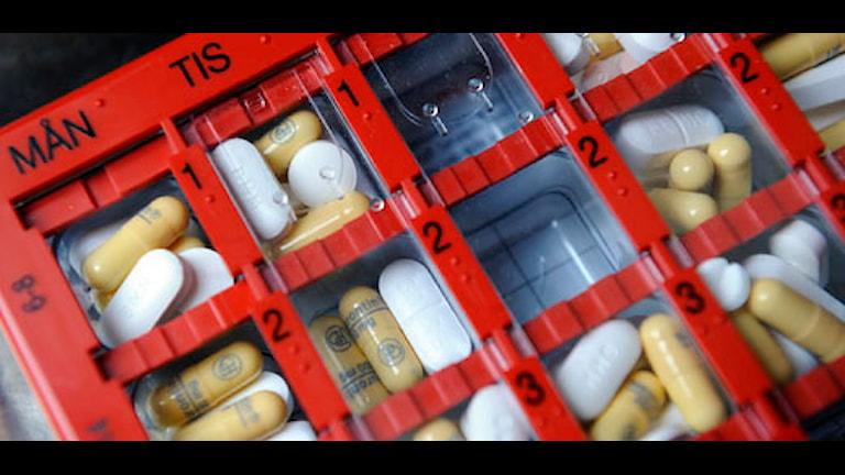 vätskedrivande läkemedel