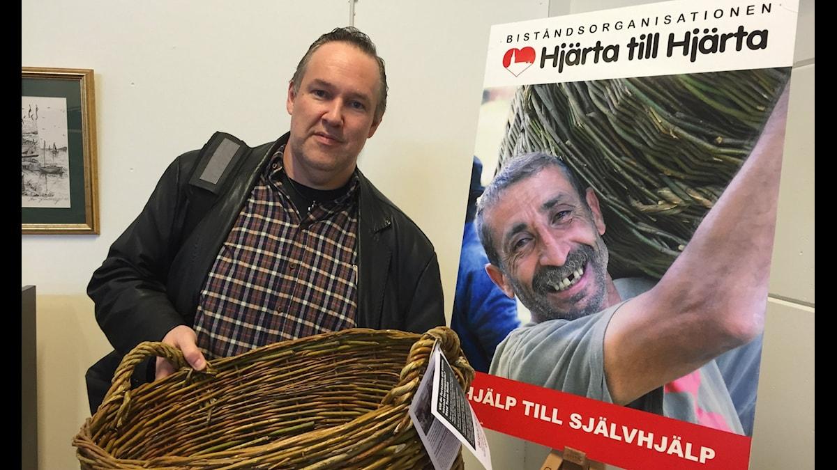 Rickard Klerfors Hjärta till Hjärta