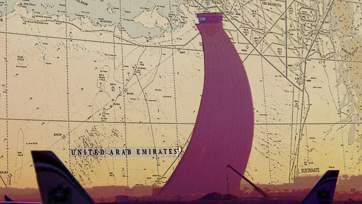 Omslag 2 emiraten