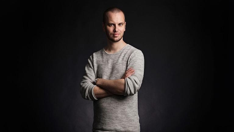 Markus Alfredsson vår 2017