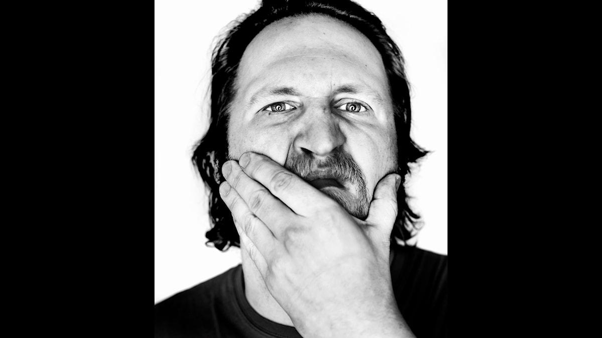 Karri Miettinen (Paleface), foto: Sam Agency
