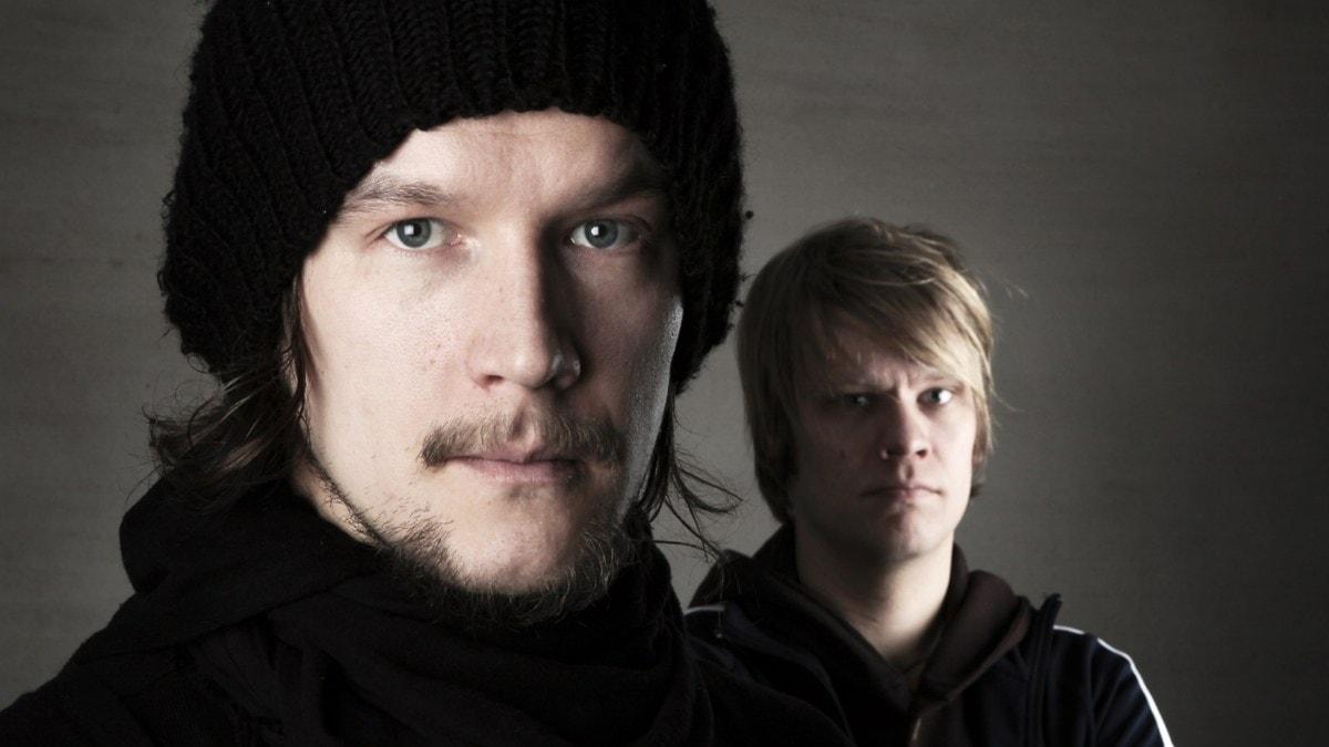 Arto Tuunela, Miikka Koivisto, foto: Juha Peurala