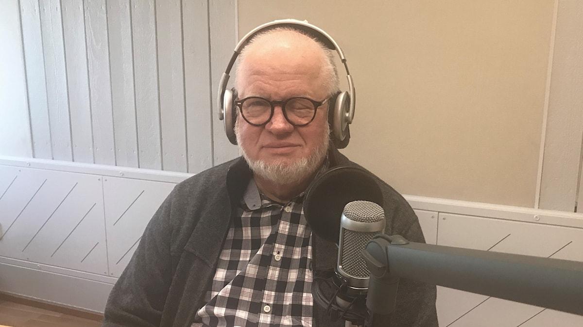 Anders Dahlqvist