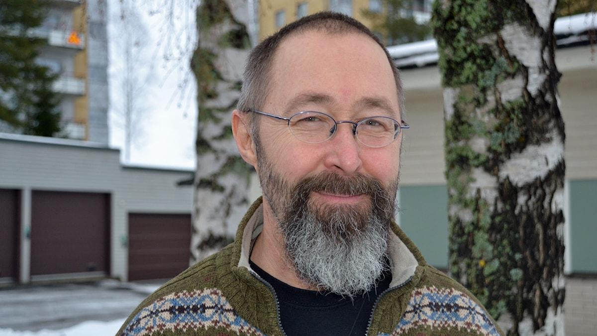 Lars Segerstedt