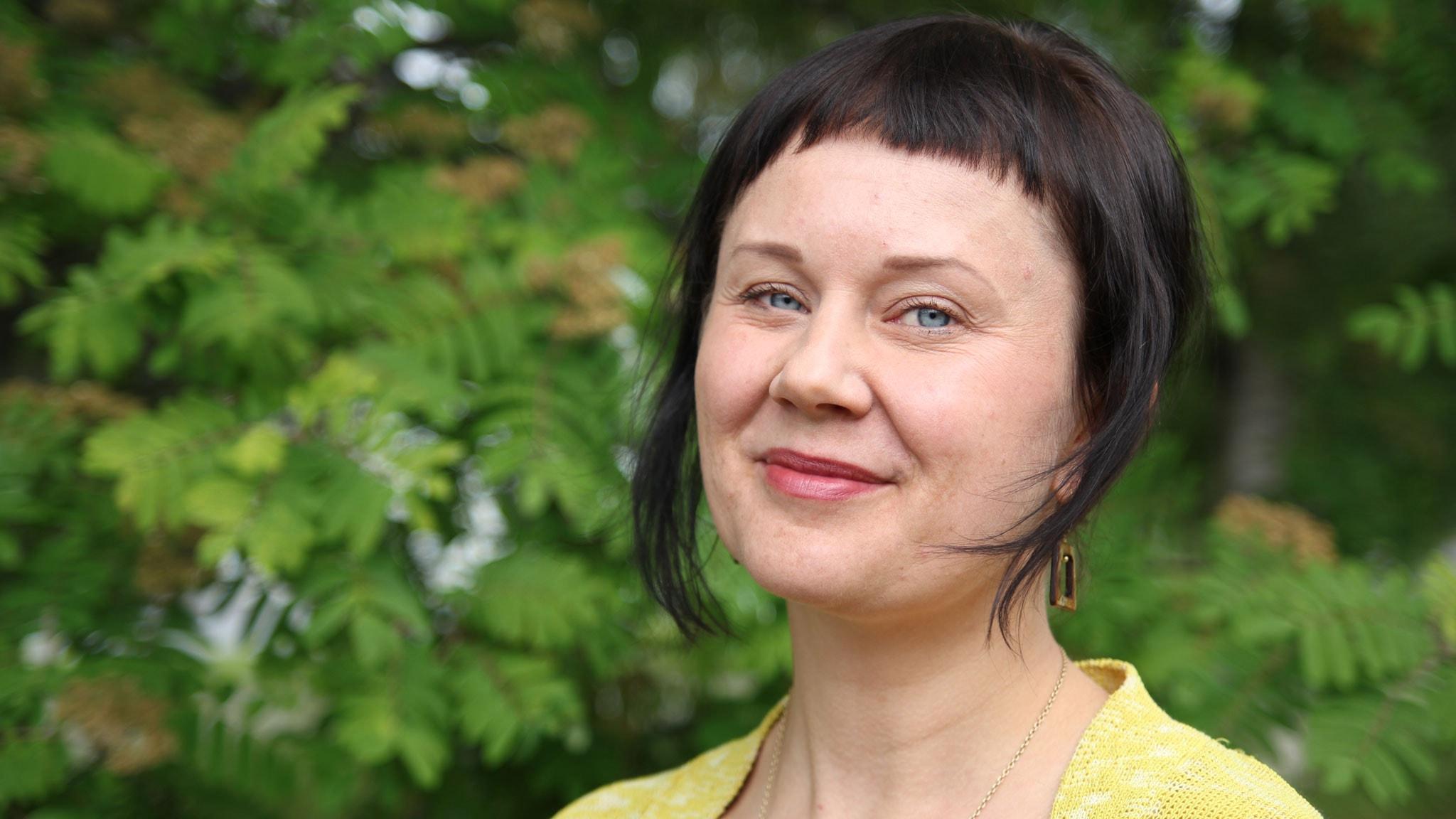 Vila i morgonens hopp - Susanne Dahl
