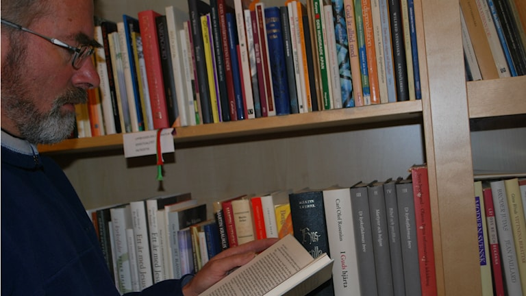 Björn Helgesson. Foto: Privat.