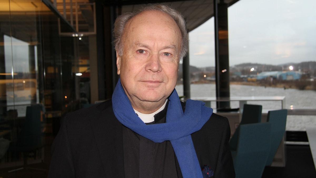 Lennart Widing.