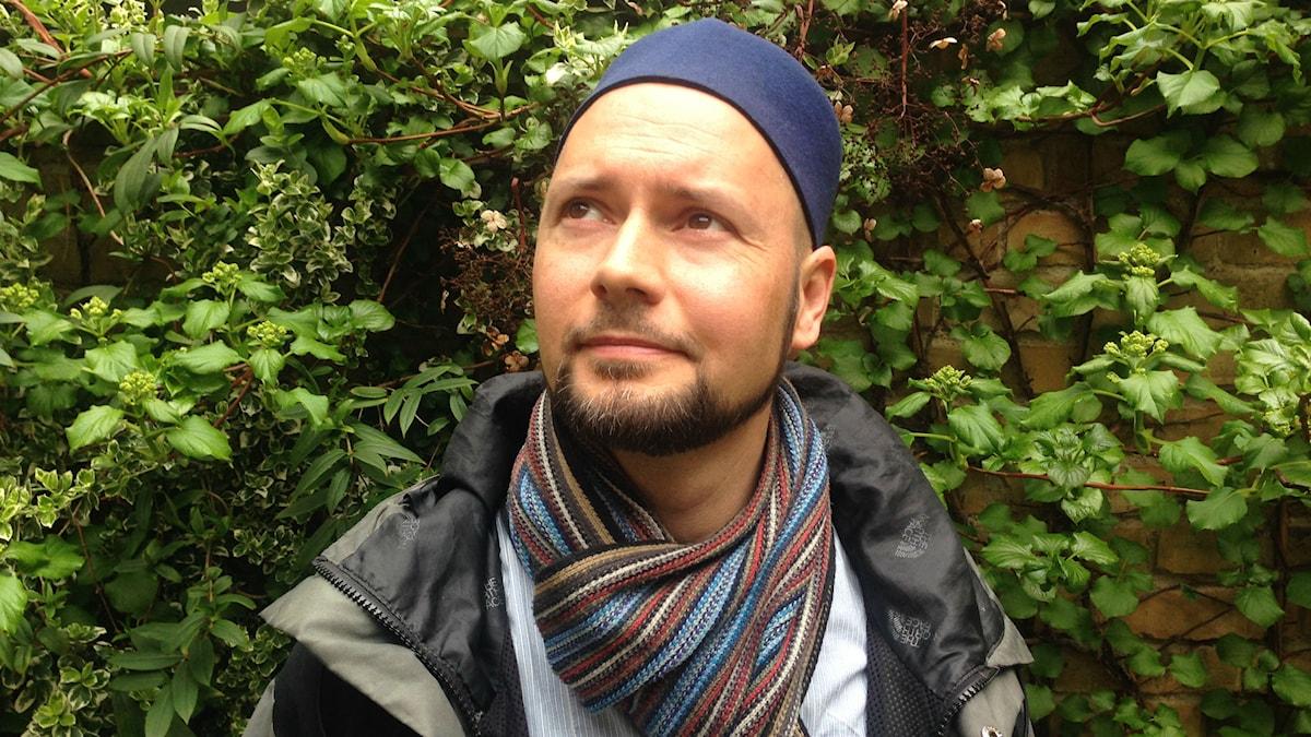 Andreas Hasslert.