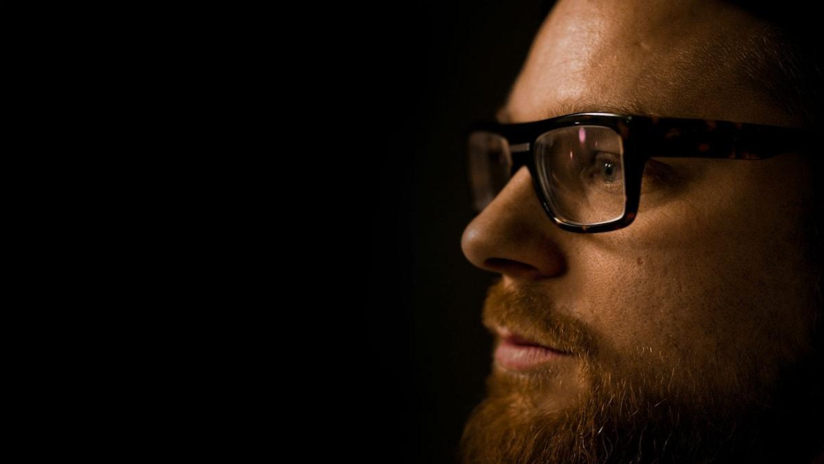 Khim Efraimsson. Foto: Hannes Ojensa.