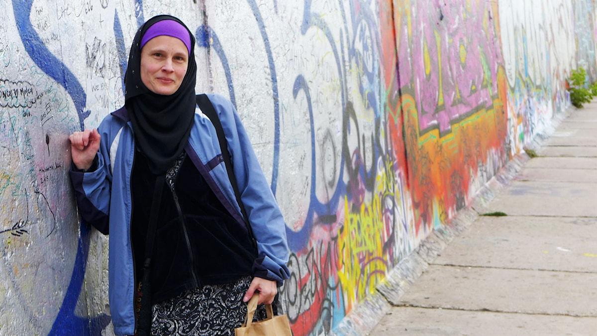 Annika Zschau. Foto: Privat.