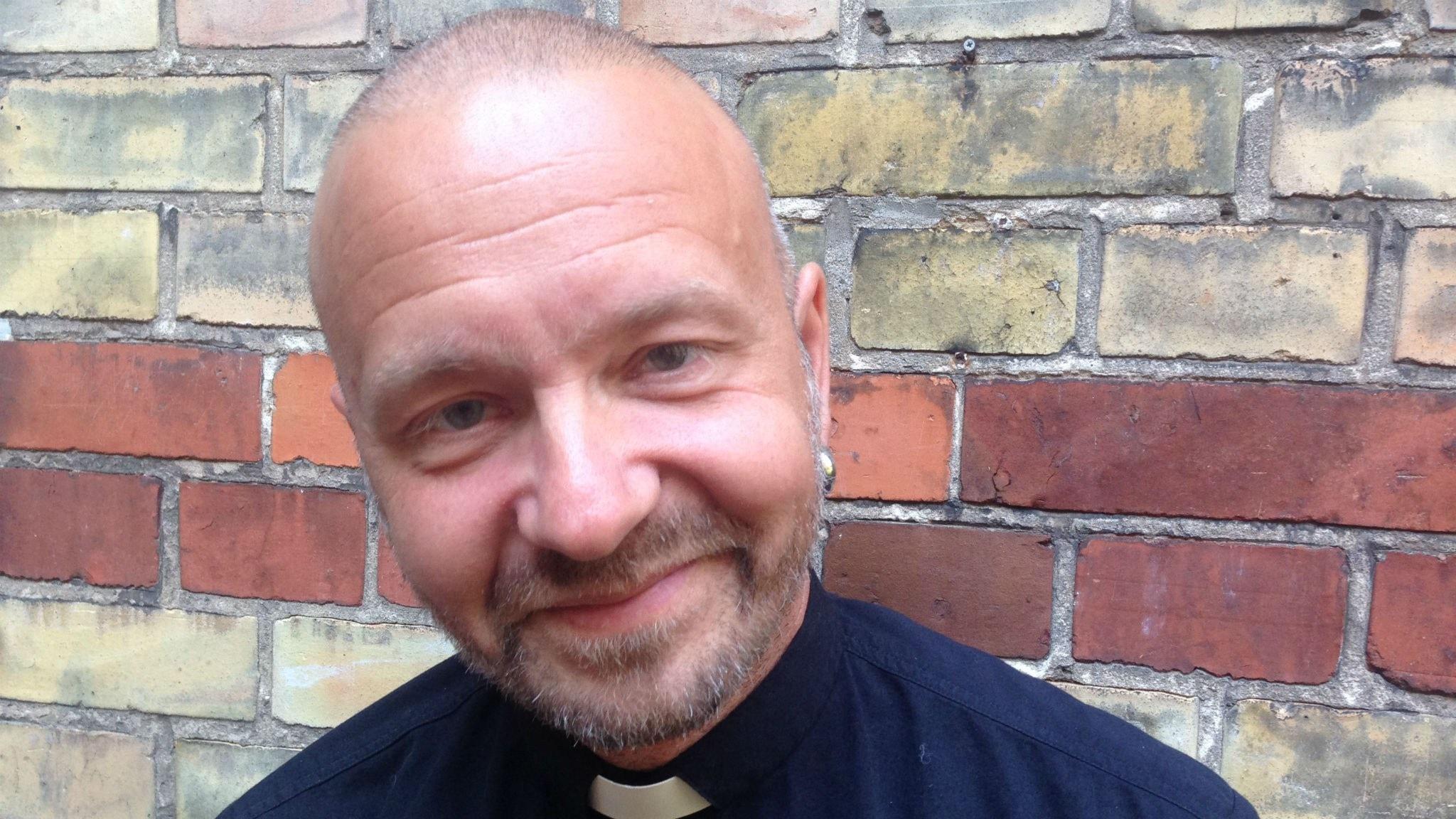 Religion är konst – Kent Wisti