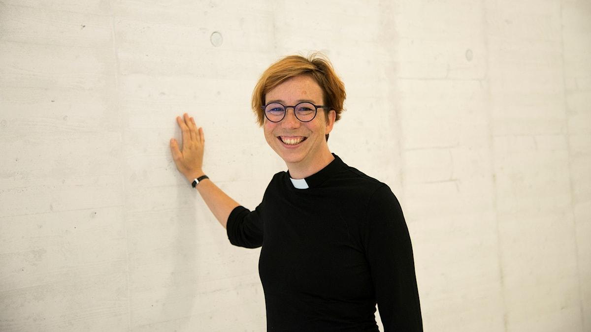 Ida Wäreborn.