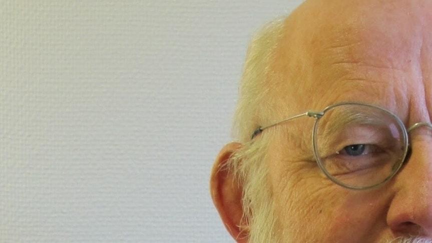 Daggmasken lär oss om medarbetarskap –  Hans-Erik Lindström