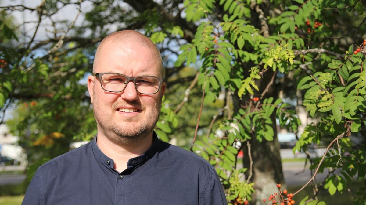 André Jakobsson.