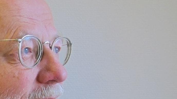 Björkvrilen lär oss om att se det heliga  –  Hans-Erik Lindström