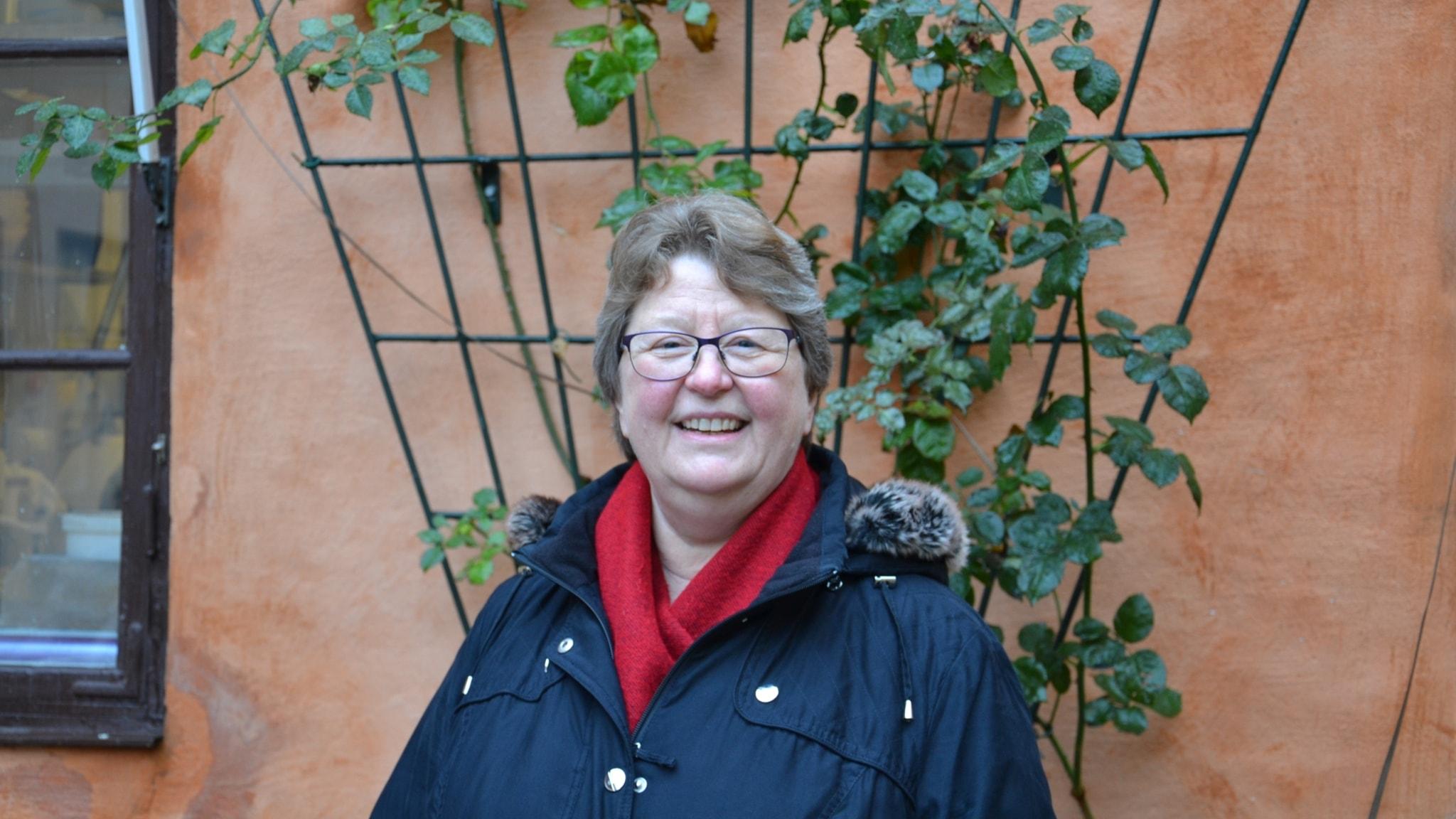 Att ge under fastan - Madeleine Fredell