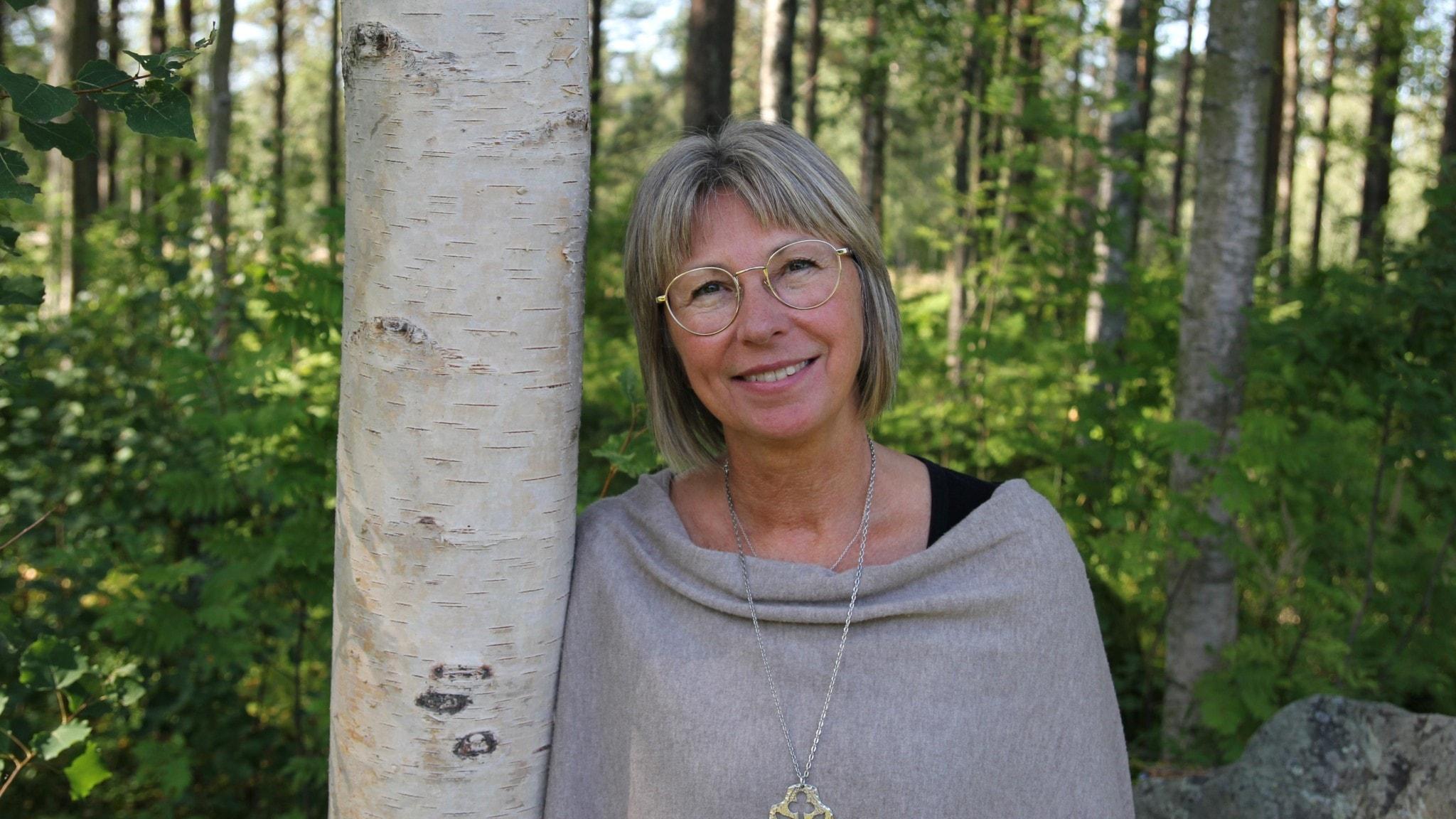 En slumrande tro – Louise Sundkvist
