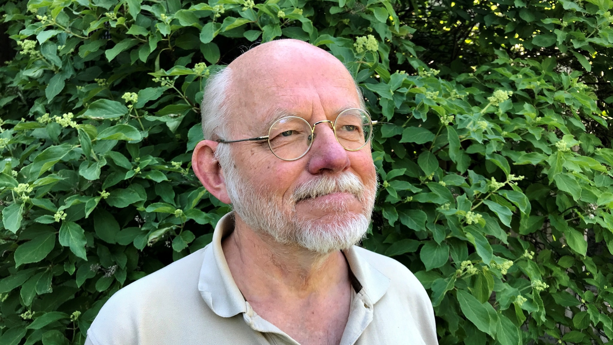Möten – Hans-Erik Lindström
