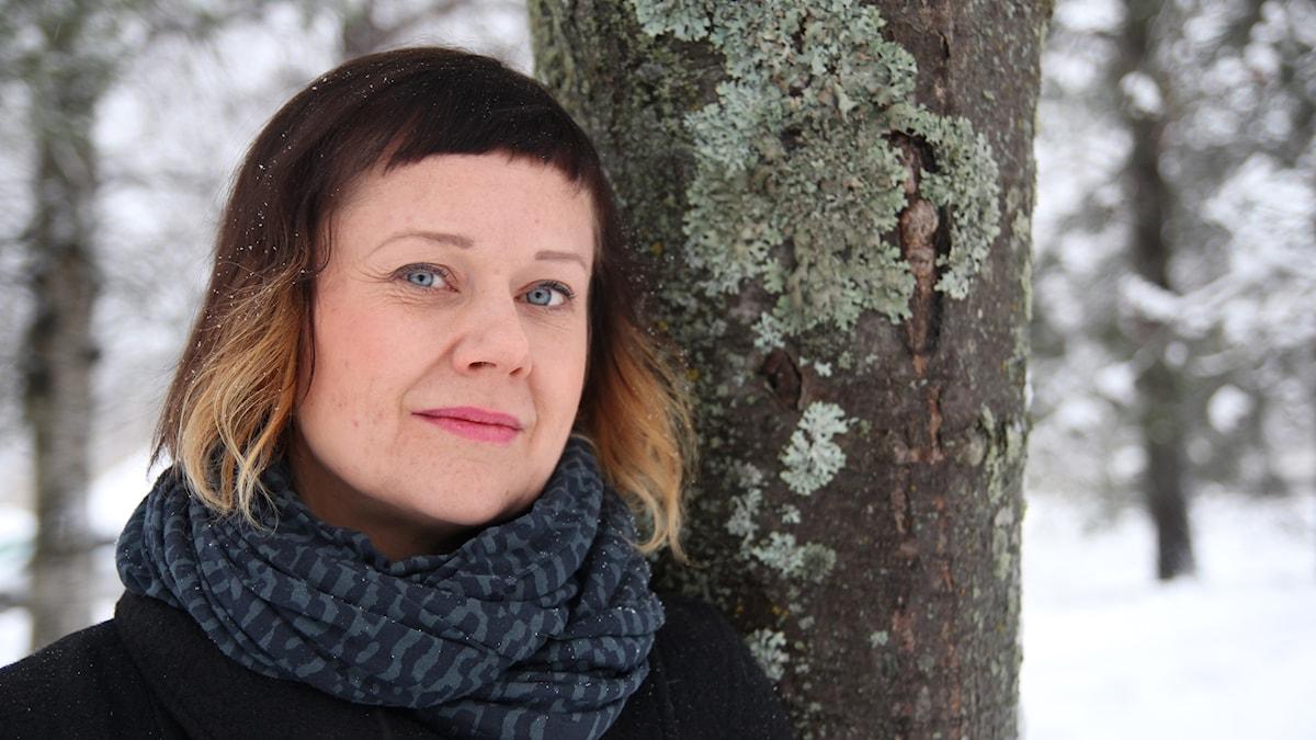 Susanne Dahl.