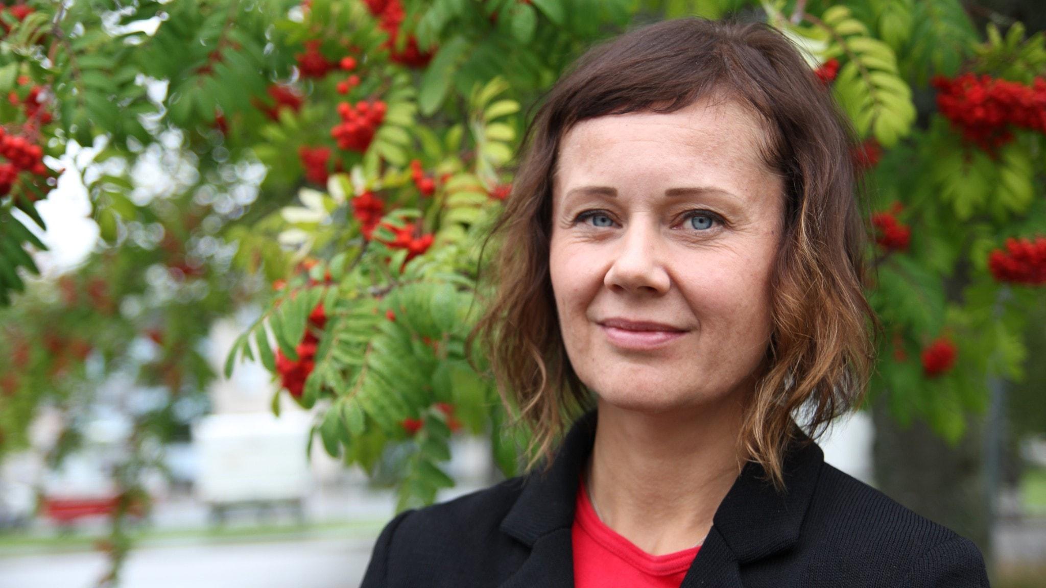Ödet - Susanne Dahl