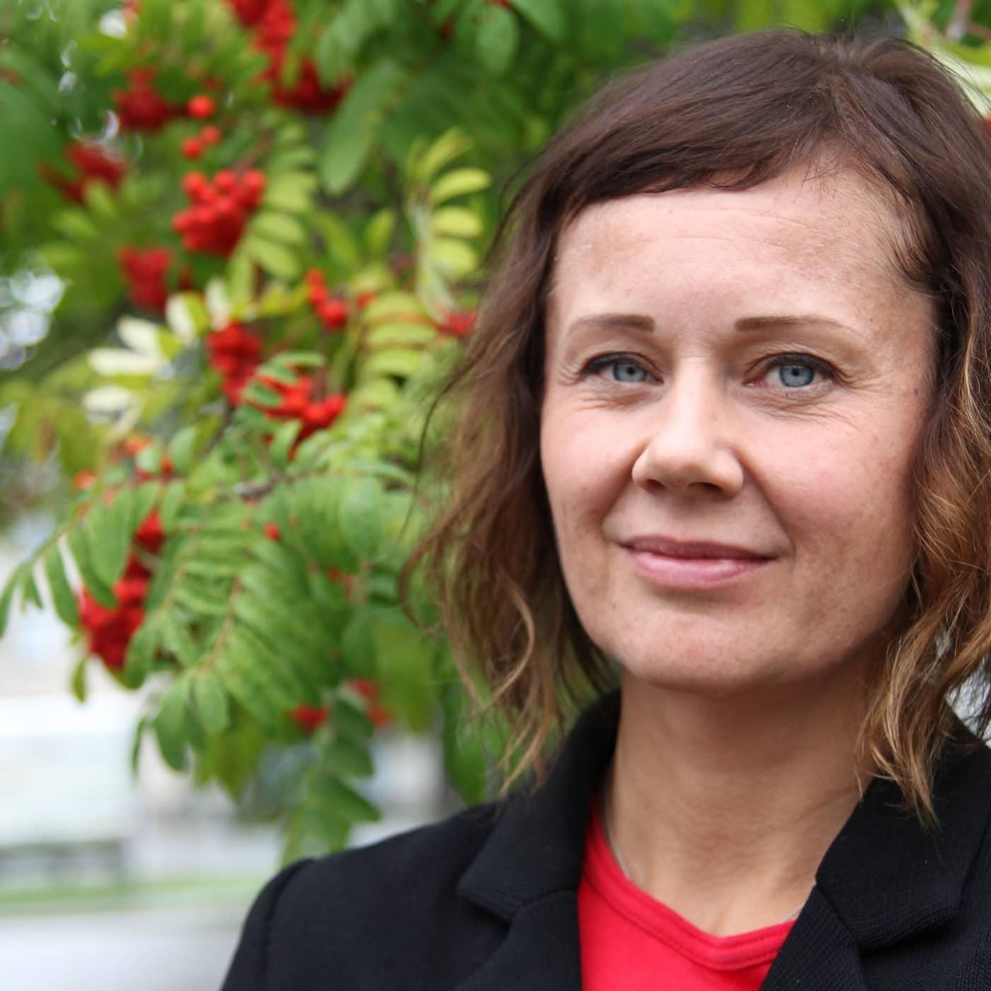 Kärlek - Susanne Dahl
