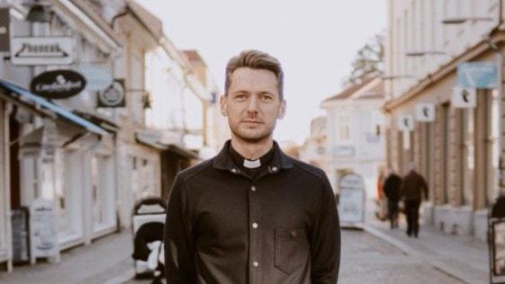 Öknen – Robert Eriksson